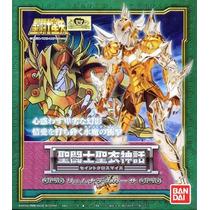 Cloth Myth Kasa Lymnades Kaza Saga Poseidon - Bandai