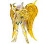 Cavaleiros Do Zodíaco Soul Of Gold: Mu De Áries Ex - Bandai