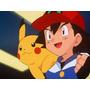 Dvd Pokémon Todas As Temporadas Completo + Brinde (xyz)