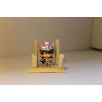 Mini Shun (andrômeda) - Cavaleiros Do Zodíaco