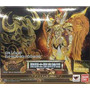 Cloth Myth Ex Mu Aries God Bandai Soul Of Gold Cav. Ouro