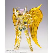 Saint Seiya Cloth Myth Ex Mú De Aries Soul Of Gold Pronta