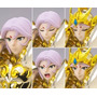 Cavaleiros Do Zodiaco Mu Aries Ex Soul Of Gold Cloth Myth Ex