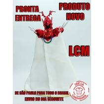 Mestre Do Santuário Saga Cloth Myth Ex Lcm Novo Pront Entreg
