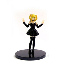 Action Figure Death Note Gashapon / Boneco Misa