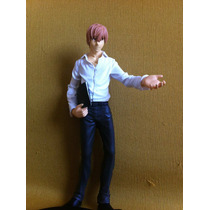 Action Figure Death Note Gashapon / Boneco Raito
