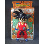Dragon Ball Z Son Goku 23 Cm - Banpresto Dx Original