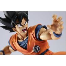 Action Figure Dragon Ball Goku - Banpresto! Entrega Imediata