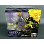 Dragon Ball Z Trunks Super Saiajin Figuarts Zero Bandai