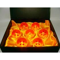 Caixa Luxo Esferas Do Dragão - R$ 99,00
