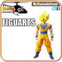 S.h.figuarts Super Sayajin Goku Dragon Ball Z Dbz Bandai