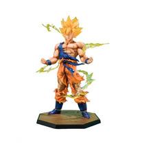 Bandai - Dragon Ball Z Super Saiyan Son Goku - Figuartszero