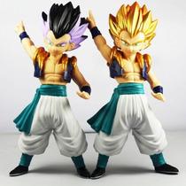 Dragon Ball Z Dbz 2pc Super Gotenks Frete Grátis