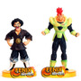 Boneco Dragon Ball Z Goku Dragon Ball Vegeta Sayajin Dbz Gt