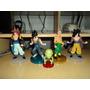 Conjunto Dragon Ball Z #frete Grátis