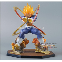 Dragon Ball - Vegeta Ss - Figure A Pronta Entrega