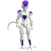 Dragon Ball Z Anime Freeza Perfect Frieza Forma Final