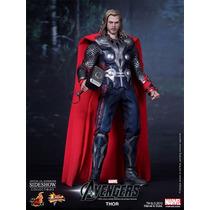 Thor Hot Toys - The Avengers - Lacrado