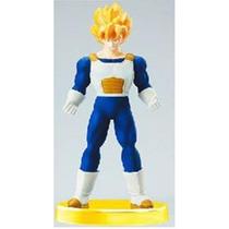 Boneco Dragon Ball Z Goku Ssj Figure Action Original