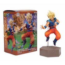 Banpresto Dragon Ball Z Dfx Vol.6 Son Goku Fighting