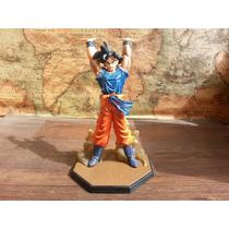 Boneco Goku Dragon Ball Z Action Figure Novo Pronta Entrega
