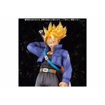 Dragon Ball Z: Figuarts Zero Ex - Ssj Trunks Bandai