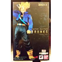 Tk0 Toy Figuarts Zero Ex Dragon Ball Z Super Saiyan Trunks