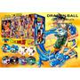 Dragon Ball Todas As Sagas Completo Dublado Boxdeluxo +brind