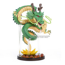 Brinquedo Shenlong + Esferas Do Dragão Dragon Ball Z