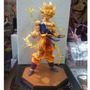 Boneco Goku Sayajin Dragon Ball Z Original Pronta Entrega