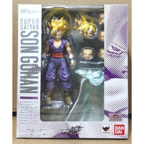 Tk0 Toy S.h. Figuarts Dragon Ball Z Son Gohan Super Saiyan