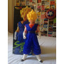 Dragon Ball Z Kit Com 4 Figuras Em Pronta Entrega 12x S/j
