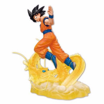 Goku E Shenlong Dragon Ball Z Ichiban Kuji Banpresto