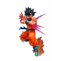 Dragonball Z Son Goku (kamehameha Ver) Bandai Figuartszero
