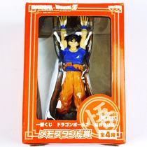 Dragon Ball Z Son Goku (nao Articulado)