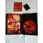 Dragon Ball Z Budokai Ps2 Original + Memory Card Sony
