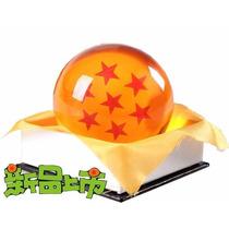 Esfera Do Dragão Dragon Ball Tamanho Real 7 Estrelas Cosplay