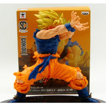 Action Figures Goku Super Sayajin - Dragon Ball Z