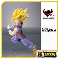 S.h. Figuarts Dragon Ball Z Son Gohan Ssj