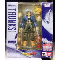 Tk0 Toy S.h. Figuarts Dragon Ball Z Trunks Premium Color