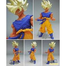 Boneco Gashapon Dragon Ball- Goku Namek Bandai