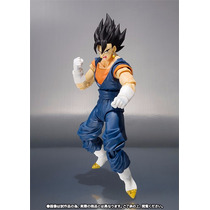 Boneco Vegetto - Sh Figuarts - Bandai - Dragon Ball Z