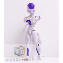 Boneco Articulado Dragon Ball Z Kai Dbz - Freeza