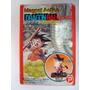 Yamucha - Magnetic Action Dragon Ball - 9 Cm - 2004