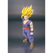 Son Gohan Super Saiyan - S.h.figuarts - Dragon Ball Z