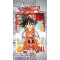 Dragon Ball Z Son Goku 23 Cm - Banpresto - Raro - Original