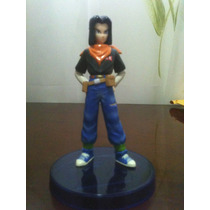 Boneco Original Dragon Ball Z Android 17