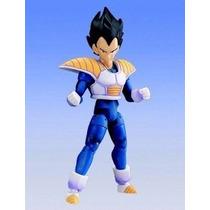 Boneco Vegeta Ss2 Dragon Ball Z Figuarts Articulado Novo