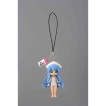 Pingente Para Celular - Ika Musume (squid Girl)