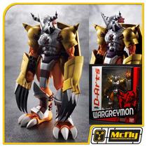 D-arts Wargreymon Digimon Bandai Lacrado